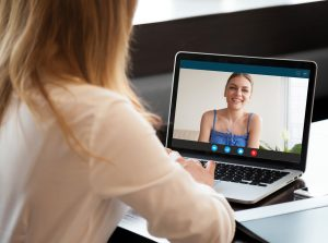 Telehealth, Online Therapy